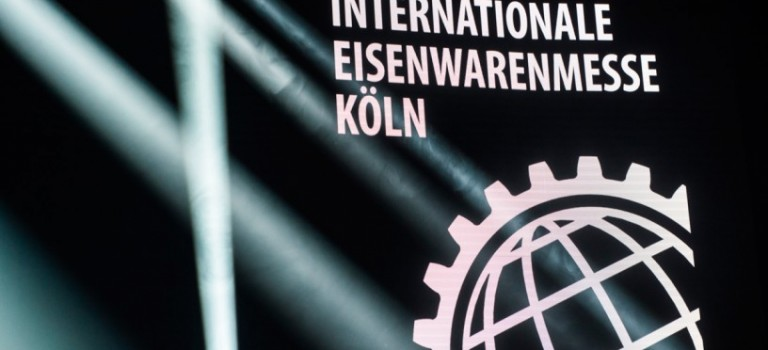 The International Hardware Fair in Cologne has been Postponed